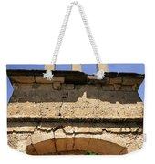 Sassia Monastery Bell Tower Weekender Tote Bag