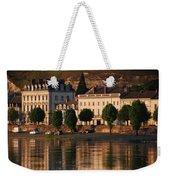 Saumur Reflected Weekender Tote Bag