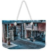 Savannah Alley Weekender Tote Bag
