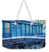 Savannah Blues Weekender Tote Bag