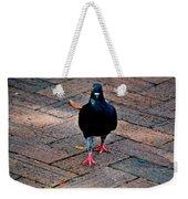 Savannah Pigeon Weekender Tote Bag