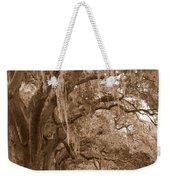 Savannah Sepia - Emmet Park Weekender Tote Bag