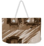 Savannah Sepia - Windows Weekender Tote Bag