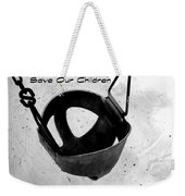 Save Our Children Weekender Tote Bag