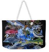 Save Our Seas In008 Weekender Tote Bag