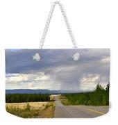 Sawmill Creek Road 2 Weekender Tote Bag