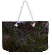 Sawtooth Mountain Weekender Tote Bag