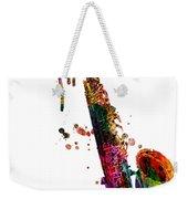 Saxophone 2 Weekender Tote Bag
