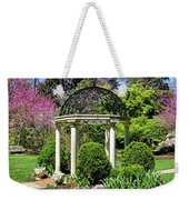 Sayen Garden Dream Weekender Tote Bag