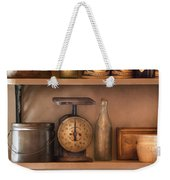 Scale - The Family Scale Weekender Tote Bag