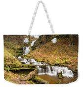 Scaleber Force Waterfall Weekender Tote Bag
