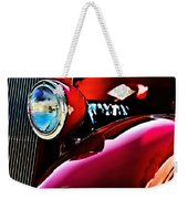 Mercury Coupe Weekender Tote Bag