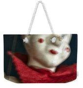 Scary Mary Weekender Tote Bag