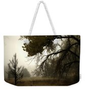 Scary Trees Weekender Tote Bag