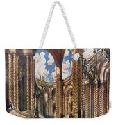 Scenery Design For The Betrothal Weekender Tote Bag
