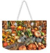 Scenes Of The Season Weekender Tote Bag