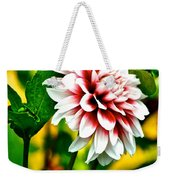 Scenic Bouquet Weekender Tote Bag