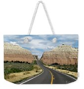 Utah's Scenic Byway 12 - An All American Road Weekender Tote Bag