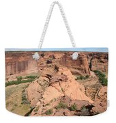 Scenic Canyon De Chelly  Weekender Tote Bag