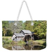 Scenic Reflections Weekender Tote Bag