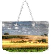 Scenic Wiltshire Weekender Tote Bag