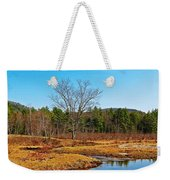 Scenic Winchester Weekender Tote Bag