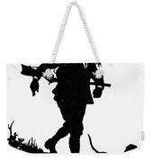 Schmidt The Hunter Weekender Tote Bag