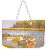 Schoodic Peninsula Maine Weekender Tote Bag