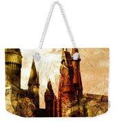 School Of Magic Weekender Tote Bag by Anastasiya Malakhova