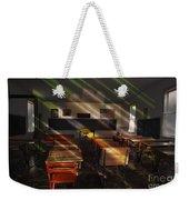 School - Old School Charm  Weekender Tote Bag