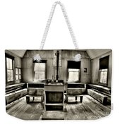School Room Weekender Tote Bag