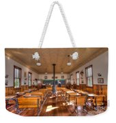 Schools Out For Summer   Weekender Tote Bag by L Wright