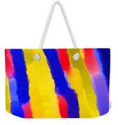 Schreien Weekender Tote Bag by Sir Josef - Social Critic -  Maha Art