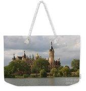 Schwerin Palace - Germany Weekender Tote Bag