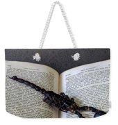 Scorpion Weekender Tote Bag