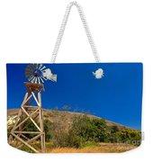 Scorpion Windmill Weekender Tote Bag