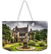 Scotney Castle 4 Weekender Tote Bag
