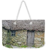 Scottish Farmhouse Weekender Tote Bag