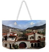 Scotty's Castle Weekender Tote Bag
