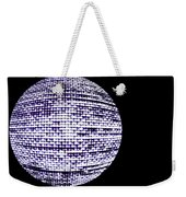 Screen Orb-15 Weekender Tote Bag