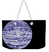 Screen Orb-18 Weekender Tote Bag