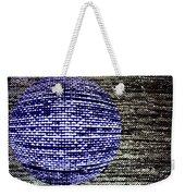 Screen Orb-23 Weekender Tote Bag