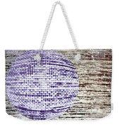 Screen Orb-24 Weekender Tote Bag