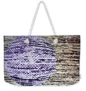 Screen Orb-26 Weekender Tote Bag