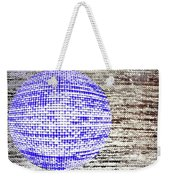 Screen Orb-30 Weekender Tote Bag