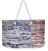 Screen Orb-33 Weekender Tote Bag