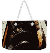 Screw Archimedes 2 Weekender Tote Bag