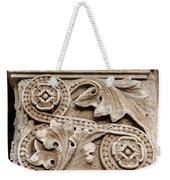 Scroll Of Stone Weekender Tote Bag