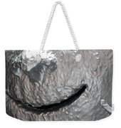 Sculp Face Weekender Tote Bag