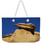 Sculpted Rock Weekender Tote Bag